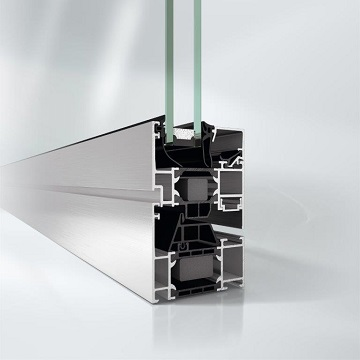 Aluminium ramen en deuren | Alracon Kinrooi