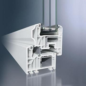 PVC ramen en deuren | Alracon Kinrooi